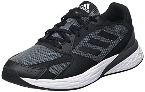 adidas Response Run, Zapatillas de Running Mujer, Gricin/NEGBÁS/TOQGRI, 42 2/3 EU