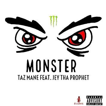 Monster (feat. Jey Tha Prophet)