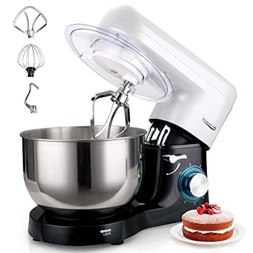 Küchenmaschine, Elegant Life 1500W...