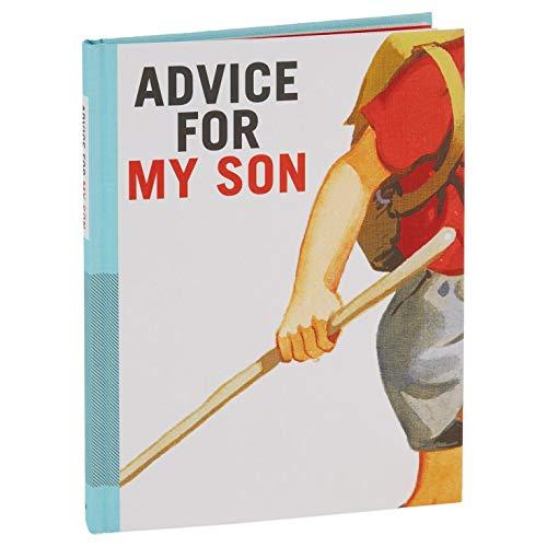 Hallmark Advice for My Son Gift ...