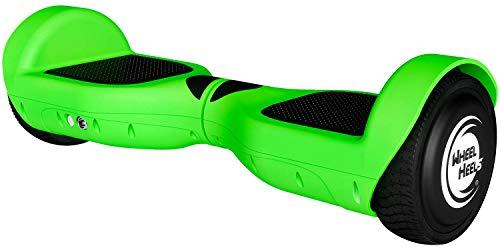 Hoverboard Wheelheels Balance Scooter Bild 5*