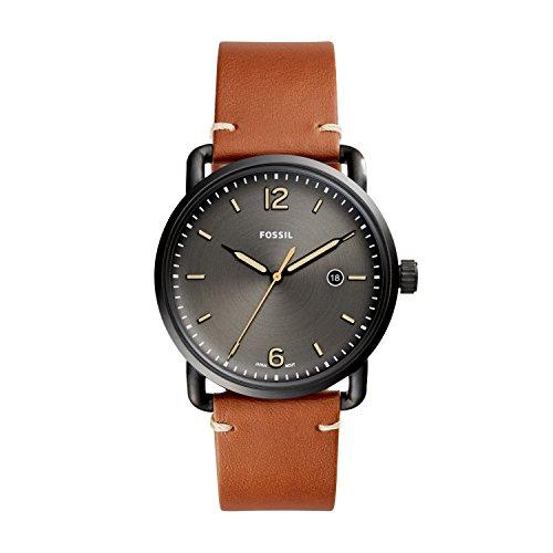 Fossil Herren-Uhr FS5276