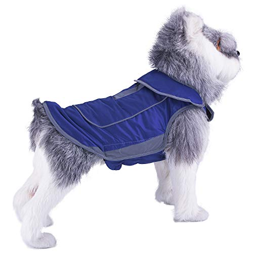 ThinkPet Outdoor Adventure Winter Dog Jacket