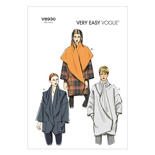 Vogue Schnittmuster