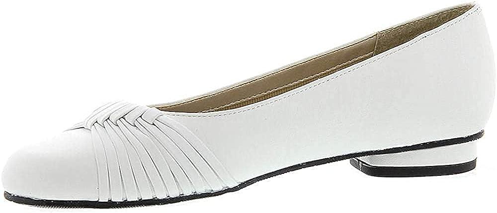 Mark Lemp Louisville-Jefferson County Mall Classics Womens Loafers Marlene Direct stock discount Round Toe