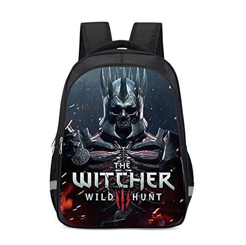 The Witcher 3: Wild Hunt Geralt Rucksack (B)
