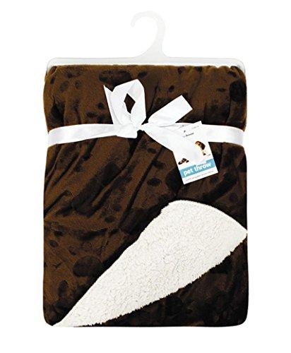 Beaucoup Shop Grande doux pour animal domestique Couvre-lit en micro polaire couverture douillette de luxe pour chien chat chiot Animal Housse et cadeau gratuit Lotmart promotionnel Pen avec chaque colis