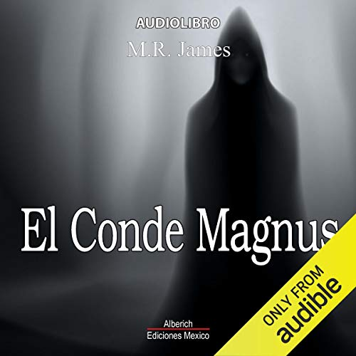 Conde Magnus [Count Magnus] cover art