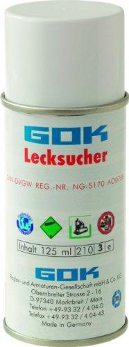 GOK Lecksuchspray 125ml