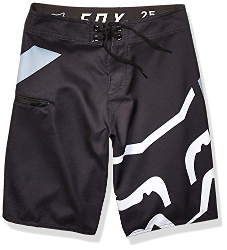 Fox Youth Stock Boardshort Black