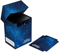 Ultimate Guard Mystic Space Edition Deck Case 80+ Soft Plastic Deck Box Protector