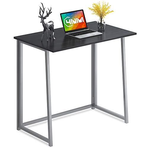 4NM Small Folding Computer Desk