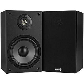 Dayton Audio B652 6-1/2-Inch 2-Way Bookshelf Speaker Pair (B002RMPHMU)   Amazon price tracker / tracking, Amazon price history charts, Amazon price watches, Amazon price drop alerts