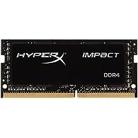 HyperX Impact 16GB Laptop Memory