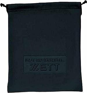 ZETT(ゼット) 野球 グラブ袋 BGX200A ブラック