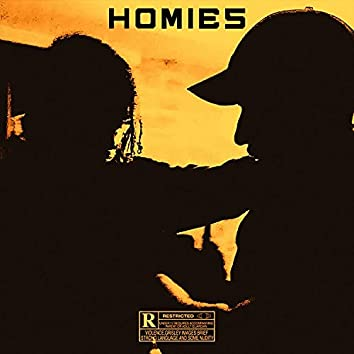 Homies (feat. Tommy Isaac)