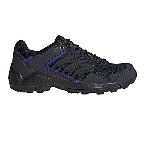 adidas Terrex EASTRAIL GTX, Zapatillas de Senderismo Hombre, Tinley/NEGBÁS/AZUFUE, 40 2/3 EU