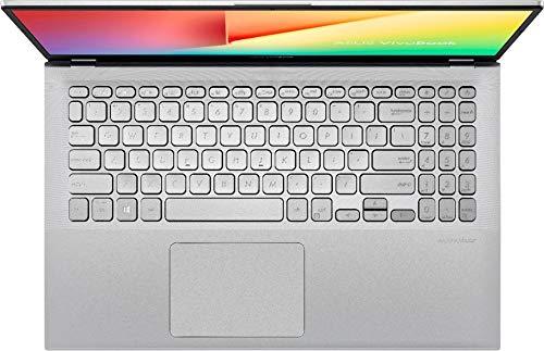 Product Image 3: ASUS VivoBook 17.3″ FHD (1920 x1080) Display Laptop PC, AMD Ryzen 7 3700U Processor, 12GB DDR4, 512GB PCIe SSD, Bluetooth, Webcam, HDMI, WiFi, AMD Radeon RX Vega 10 Graphics, Windows 10 Home