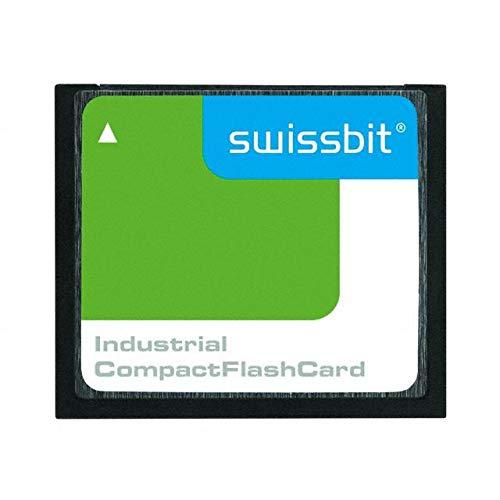 Swissbit 512MB Compact Flash (CF) Industrial SFCF0512H