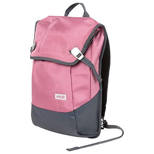 AEVOR Daypack - erweiterbarer Rucksack, wasserfest, ergonomisch, Laptopfach