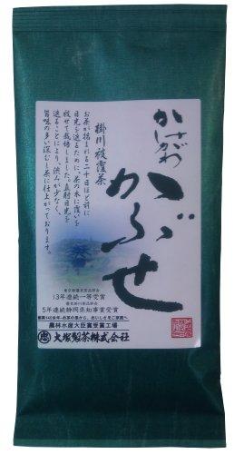 【Pick up!】 大塚製茶 かけがわかぶせ 100g