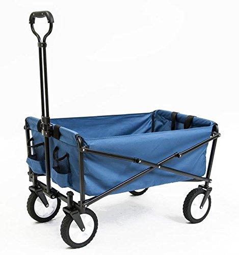 MEDA SUW-100 Utility Wagon, Blue