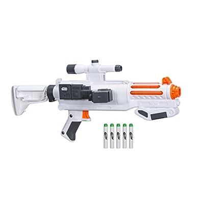Star Wars E8 Rp Tango Leader Blaster