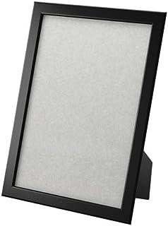 comprar comparacion Ikea fiskbo Marco en Negro; (21x 30cm)