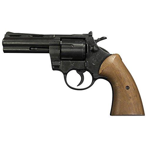 Revolver giocattolo pistola a salve modello Magnum scacciacani a salve calibro 380 a salve