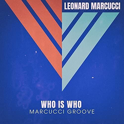 Leonard Marcucci