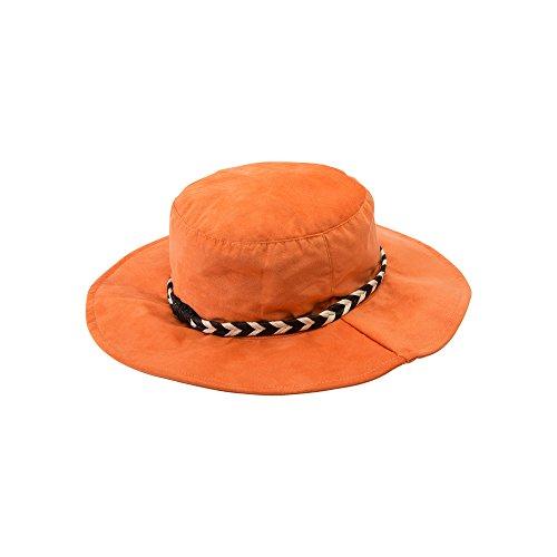 Volcom - Adorkable Bucket Hat - Women - Uni Brown
