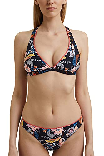 Esprit Bodywear 051EF1A315 Bikini, 401/NAVY 2, 40_D para Mujer