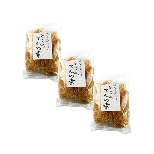 ところてんの素(天草)50g×3個セット 株式会社山忠