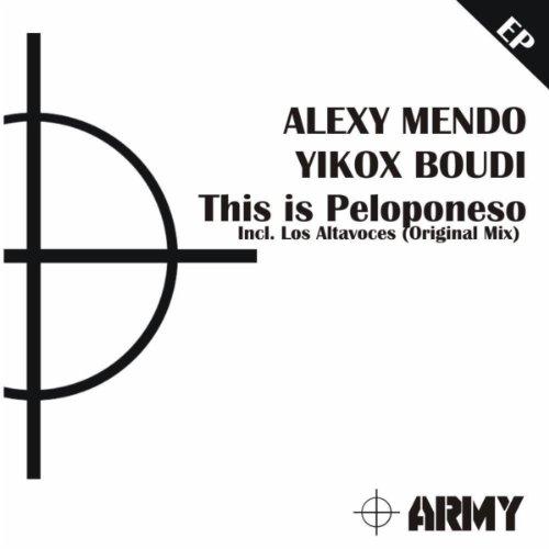 Los Altavoces (Original Mix)