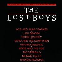 The Lost Boys: Original Motion Picture Soundtrack (1987-07-28)