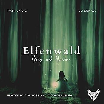 Elfenwald (Violin and Piano)