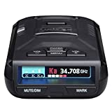 Best Police Radar Detectors - UNIDEN R3 EXTREME LONG RANGE Laser/Radar Detector, Record Review