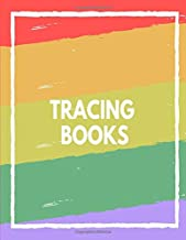 tracing books: Dot Grid - Size = 8.5