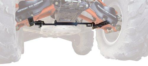 Kolpin 85200 Universal ATV Independent Rear Suspension Lockout (IRS), Black