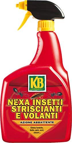 KB Nexa Insetti Striscianti e Volanti, 750ml
