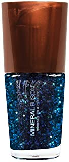MINERAL FUSION Galaxy nail polish by mineral fusion, 0.33 oz, 0.33 Ounce
