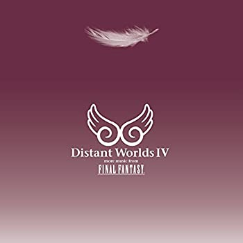 Distant Worlds IV  more music from FINAL FANTASY
