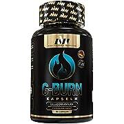 MVN Glucomannan Kapseln 3000 - Appetitzügler - Appetithemmer - 100% Natürlich - 90 Kapseln