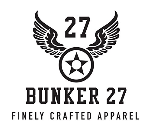 BUNKER 27 USAF Fly Fight Win, Air Force T-Shirt