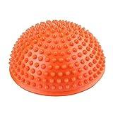 VGEBY1 Bola de Equilibrio para Mejorar coordinación-Bola del Masaje del pie- Punto Inflable del...