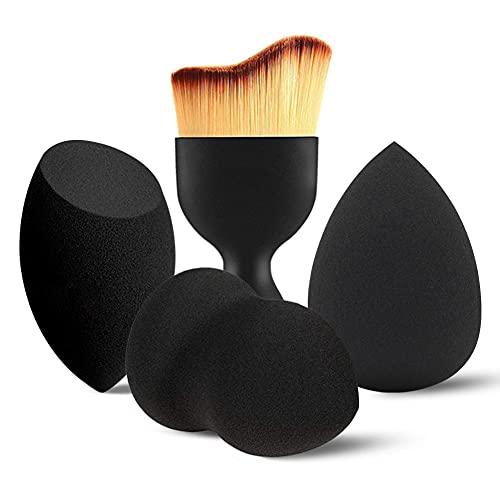 Extra $2 off Makeup Sponges with Kabuki Contour Brush Clip the Extra $2 off Coupon & add lightning deal price