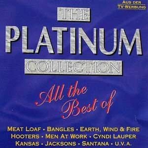 Platinumcolllection