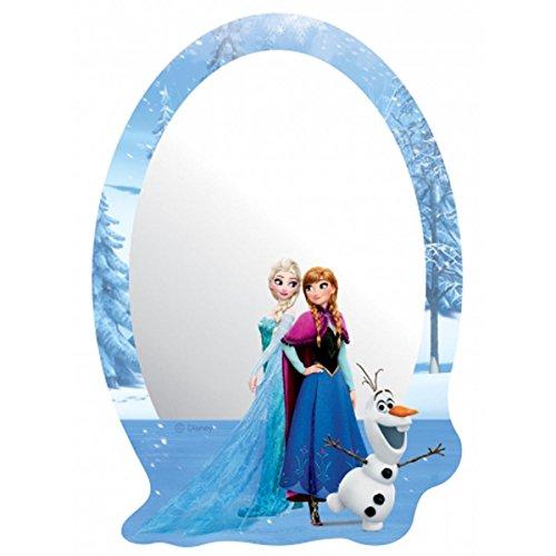 Bebegavroche Miroir Trio Reine des Neiges Disney