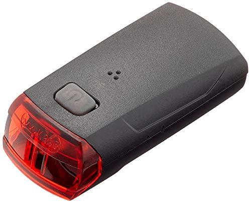 Büchel Flat LED Batterie-Rücklicht, StVZO zugelassen, schwarz, 51622