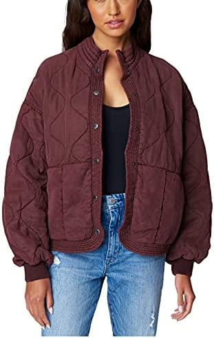 [BLANKNYC] Womens Luxury Clothing Tencel Drop...